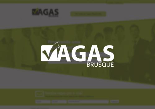 Vagas Brusque