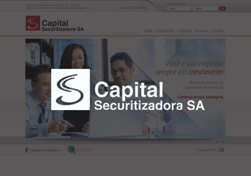 Capital Securitizadora