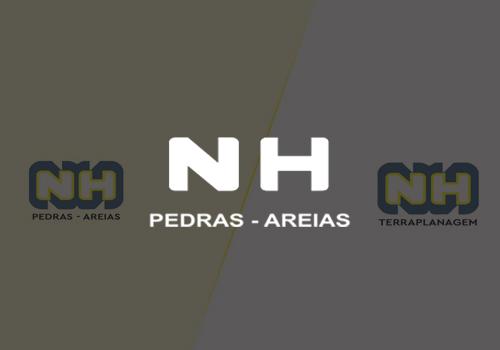 NH - Areias e Terraplanagem