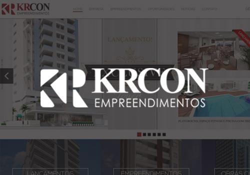 KRCON Empreendimentos